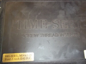 time-sert kit