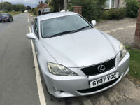 Lexus IS 220d 2.2TD ( Multimedia )