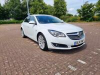 2014 Vauxhall Insignia 2.0 CDTi [140] ecoFLEX Elite Nav 5dr [Start Stop] HATCHBA