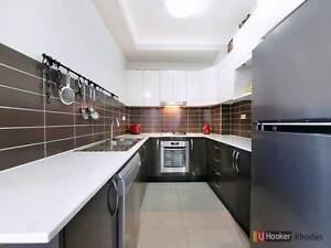 Bills included: Large double room + en suite Ryde Ryde Area Preview
