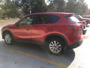 2016 Mazda CX-5 GS SUV, Crossover