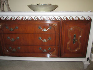 High End VINTAGE & ANTIQUE Sideboards,Credenzas READY TO INSTALL
