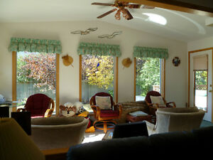 Selling Window Valances includes all hardware