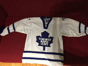 Youth / Kids Toronto Maple Leafs Jersey For Sale