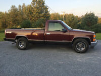 1998 Chevy - Mint Condition !!