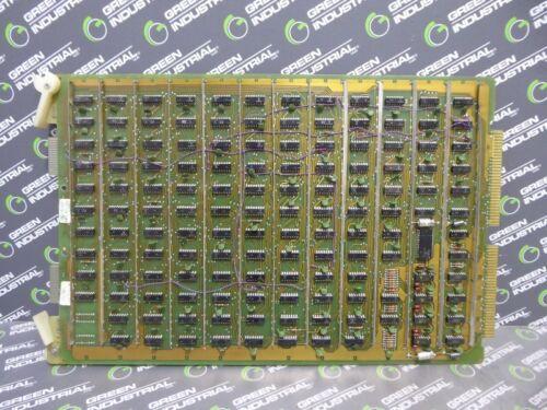 USED Gould Modicon C220 Control Board Rev. F3
