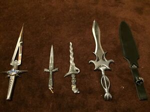 Small Swords and Daggers for sale!