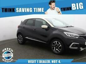 image for 2018 Renault Captur DYNAMIQUE S NAV DCI Auto Hatchback Diesel Automatic