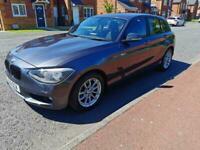 2012 BMW 1 Series 118d SE 5dr HATCHBACK Diesel Manual