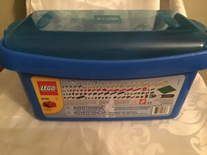 LEGO # 6166  Container Complete all 405 pcs