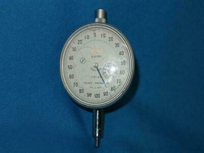 Teclock 0.001mm Dial Indicator Gauge