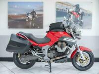 2006 (06) Moto Guzzi Breva 1100 - As of 05/11/2020 we are available for...