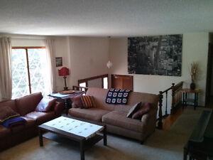 Master Bedroom for Rent in Varsity
