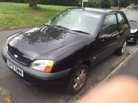 Ford Fiesta 1.2 (spares or repairs) non runner