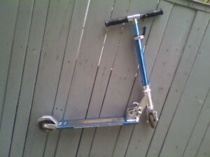 Scooters +s