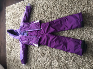 COLUMBIA AND CHILDREN'S PLACE WINTER COAT SNOWPANTS