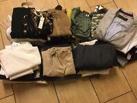 ladies clothes size 8-10-12