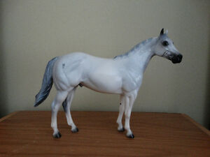 Peter Stone model horse - Millennium Y2K