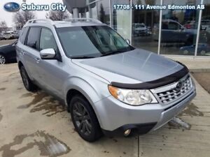 2013 Subaru Forester TOURING,AWD,SUNROOF,ALUMINUM WHEELS,BACK UP