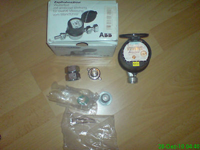 ABB Admiral Faucet Counter Weatherproof
