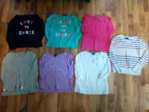Gap Size 6-7 Girls Clothes
