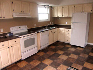2 - 3 Bedroom $500/room - May 2017 -ALL UTIL. INCL - Wolfville