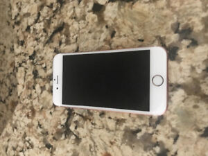 Iphone 6s Rose 16gb like new