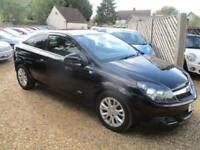 2011 Vauxhall Astra 1.6 i VVT 16v SRi Sport Hatch 3dr