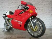 Ducati 888 Classic Motorcycle SP5 Replica **Rare Concours Example**