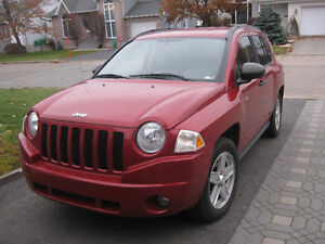2009 Jeep Compass North VUS