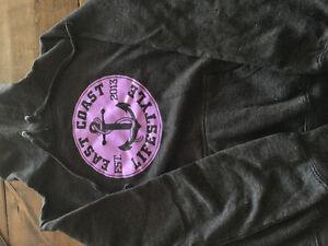 Women's east coast lifestyle sweatshirt