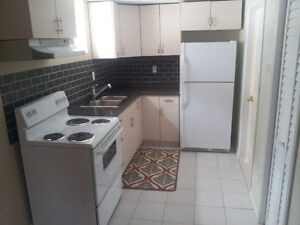 Available OCTOBER 1st. 1 Bedroom Apartment ( Close to Intercity