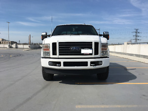 2008 Ford F-350 Super Duty Pickup Truck Premium