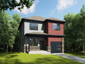 **NEW CONTEMPORARY HOMES IN HALIFAX/DARTMOUTH UNDER $350,000!!**