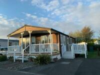 Used Lodge For Sale Off Site - 30 x 20 Brentmere Lodge 2005 - 2 Bed - DG, CH