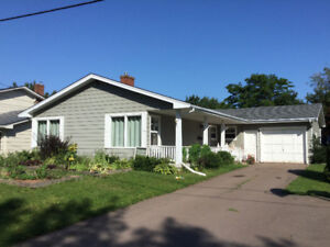 Beautiful Charlottetown Home for Rent