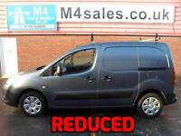 Citroen Berlingo 625 ENTERPRISE L1 HDI 75PS A/C