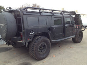 1998 AM General Hummer Other