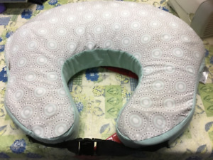 COMFORT AND HARMONY NURSING PILLOW