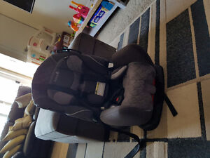 Safety first 3-in-1 Convertible Car Seats