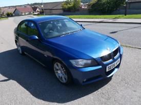 2006 BMW 320D MSPORT