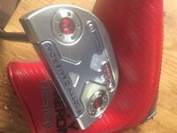 Scotty Cameron M1 (same as Rory) putter ((L@@K)