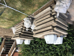 Large patio stones for sale