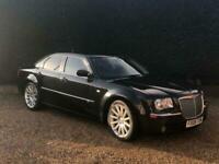 Chrysler 300C 3.0 CRD V6 SRT Design 4dr Saloon Diesel Automatic