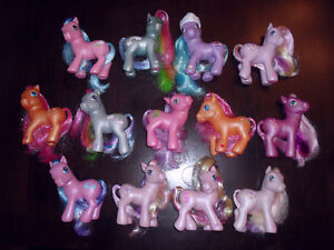 Tons of My Little Ponies Prince George British Columbia image 4
