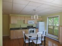 Appartement 1 chambre  Tracadie