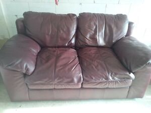 leather couch buy and sell furniture in mississauga peel region
