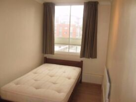 ONE DOUBLE ROOM TO LET IN A QUIET HOUSE IN HODDESDON