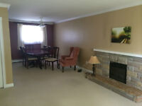 Cowan Heights - 3 Bedroom Upstairs For Rent  - HEAT INCLUDED