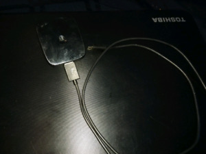 Motorola turbo charger phone charger